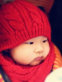 宝宝怎么过冬天